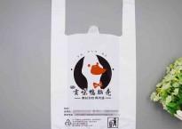 塑料背心袋定制怎样方便使用