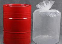 加厚PE圆桶内衬包装袋