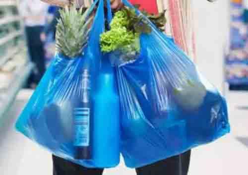 塑料方便袋